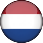 nl-flag-round